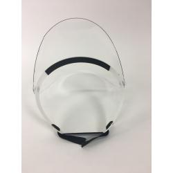 protection visage transparente covid 19