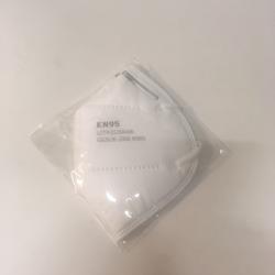 Masque KN95/FFP2