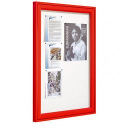 vitrine d'information  # VT0011