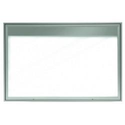 vitrine porte levante lumineuse # VT0251