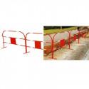 barrière de securité chantier # MU2251