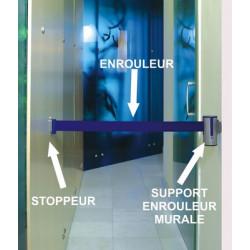 Support mural pour ruban enrouleur ECO # MB0541