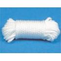 Drisse polypropylène blanche # AC0587