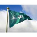 drapeau camping # PV2191