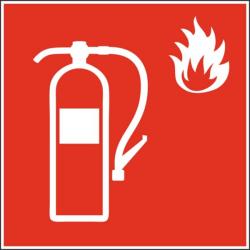 Signalétique de sécurité - Lutte incendie