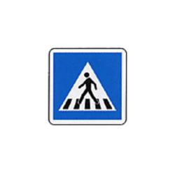 Signaux d'indication : type C