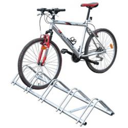 Supports et abris pour cycles