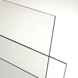 Feuilles ,films et plaques transparentes