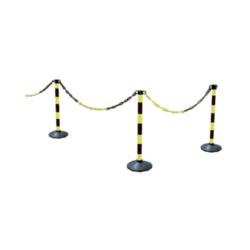 Signalétique de protection pour entrepôt