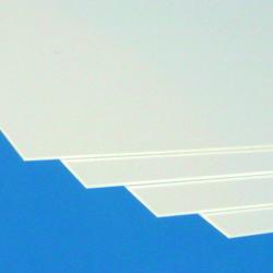 Plaques PVC / feuilles PVC