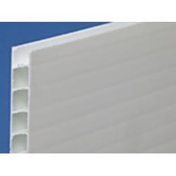 Plaques de polypropylène / akilux